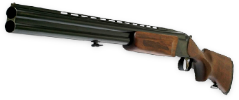 zbraň
