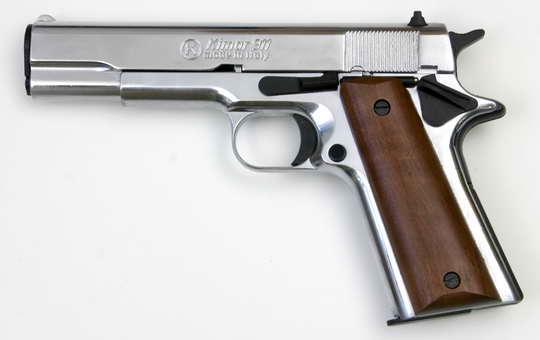 PLYNOVKA KIMAR 911 STEEL 9mmPA (COLT 1911)
