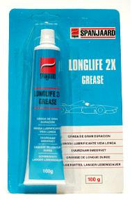 VAZELÍNA SPANJAARD LONG LIFE 2x GREASE 100g