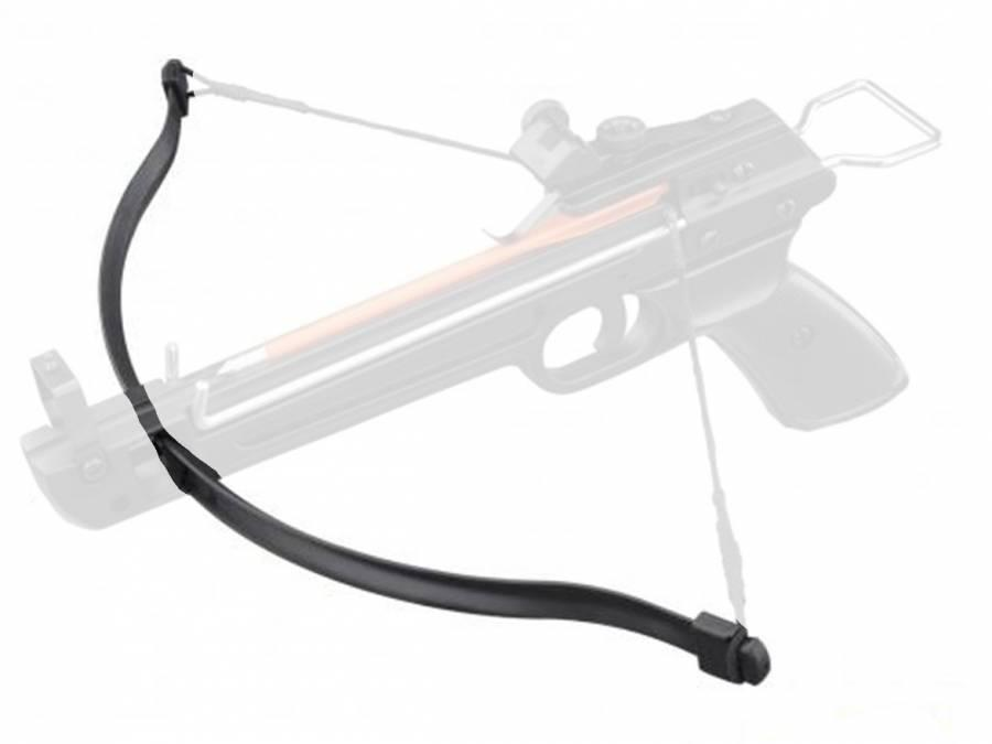 Náhradní díl MANKUNG 45B LUČIŠTĚ k pistol.kuši 50lb.