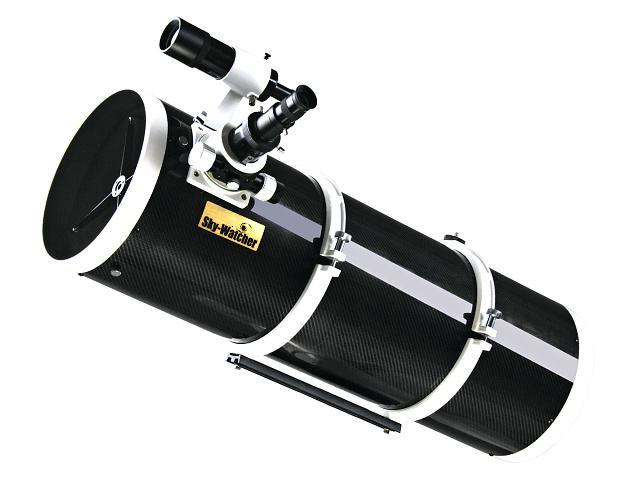 "Dalekohled SKY-WATCHER ASTROGRAF 10"" 250/1000mm OTA QUATTRO CARBON - PRODEJ UKONČEN"