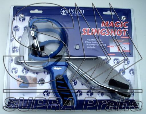 PRAK PETRON 180/4B MAGIC ČERNÝ