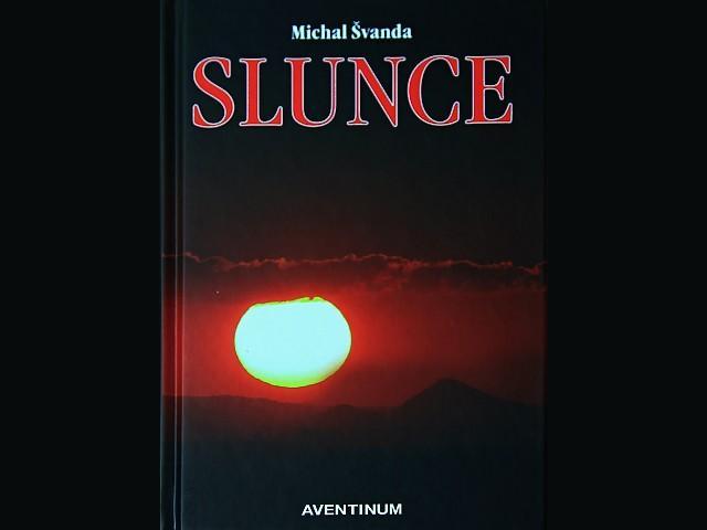 Publikace AVENTINUM SLUNCE, Švanda Michal