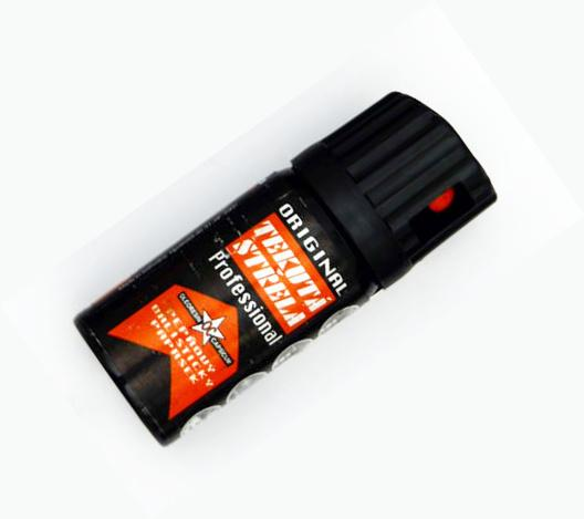 SPRAY/TW 1000 MAN 40ml (TEKUTÁ STŘELA)