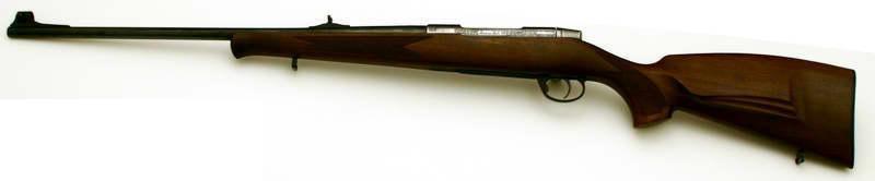 KULOVNICE ANTONIO ZOLI AZ-1900 LUX 6.5x55 60cm/nap.