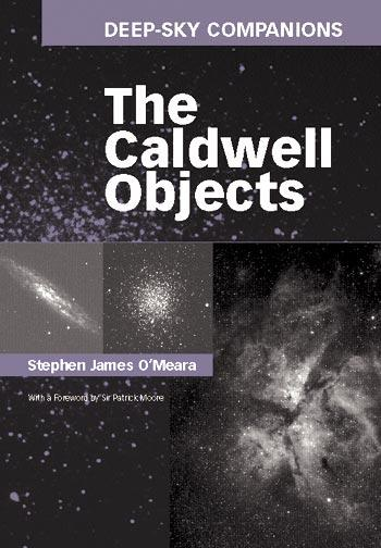 Publikace/EN DEEP-SKY - CALDWELL OBJECTS