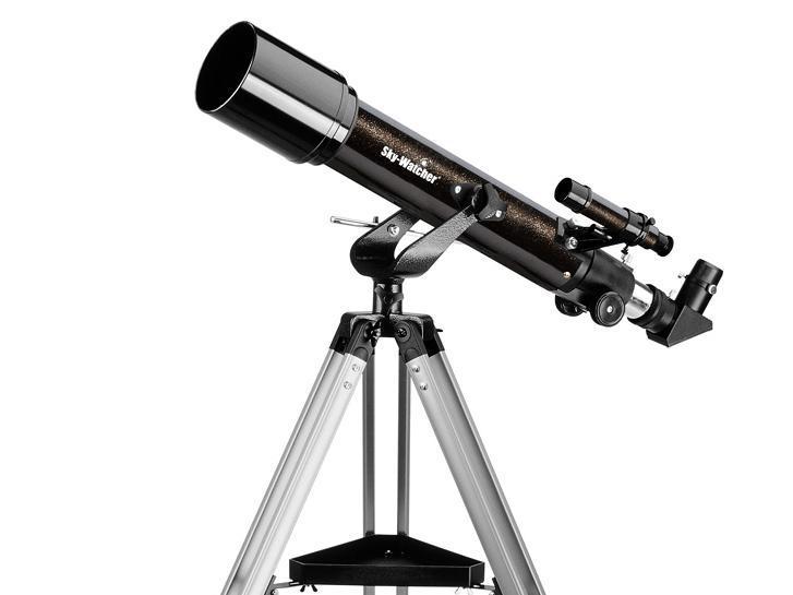 Dalekohled SKY-WATCHER REFRAKTOR 70/500mm AZ-2
