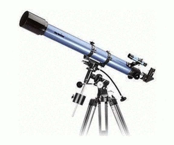 Dalekohled SKY-WATCHER REFRAKTOR 70/900mm EQ-1