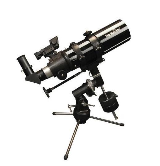Dalekohled SKY-WATCHER REFRAKTOR 80/400mm EQ-1 TABLE - PRODEJ UKONČEN