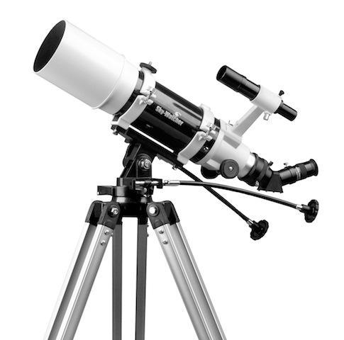 Dalekohled SKY-WATCHER REFRAKTOR 102/500mm AZ-3