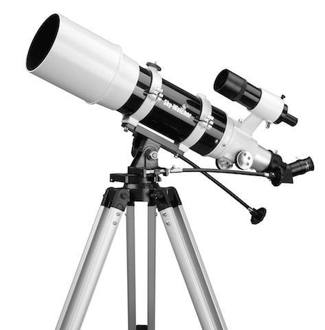 Dalekohled SKY-WATCHER REFRAKTOR 120/600mm AZ-3