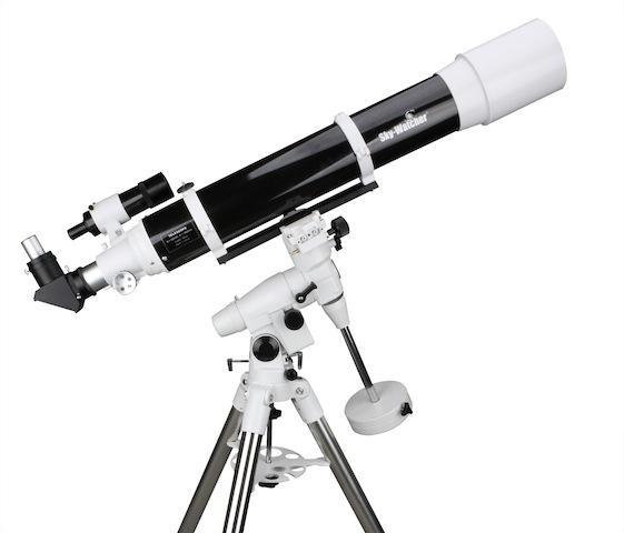 Dalekohled SKY-WATCHER REFRAKTOR 120/1000mm NEQ-5