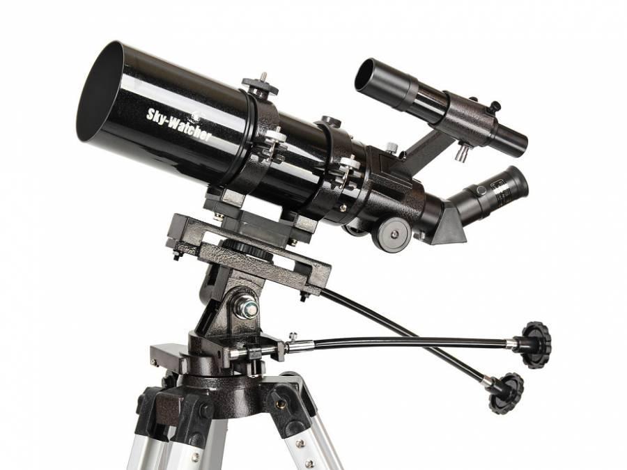 Dalekohled SKY-WATCHER REFRAKTOR 80/400mm AZ-3