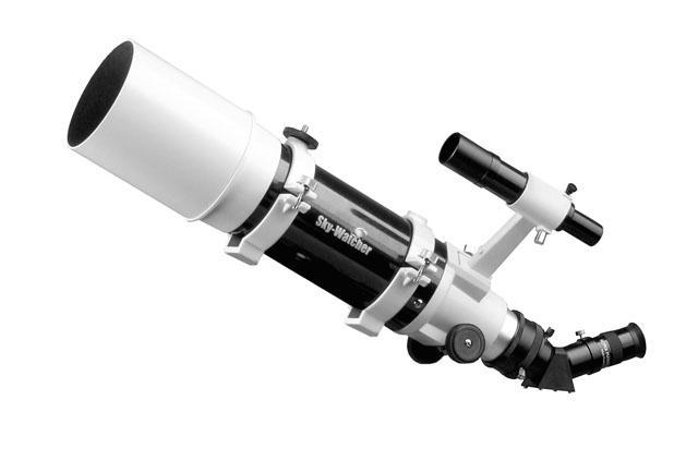 Dalekohled SKY-WATCHER REFRAKTOR 102/500mm OTA vč. přísl.