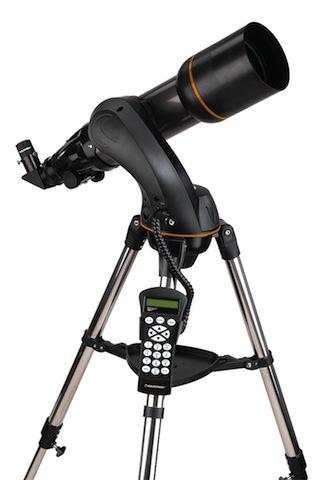 Dalekohled CELESTRON #22096 NEXSTAR 102 SLT REFRAKTOR 102/660mm