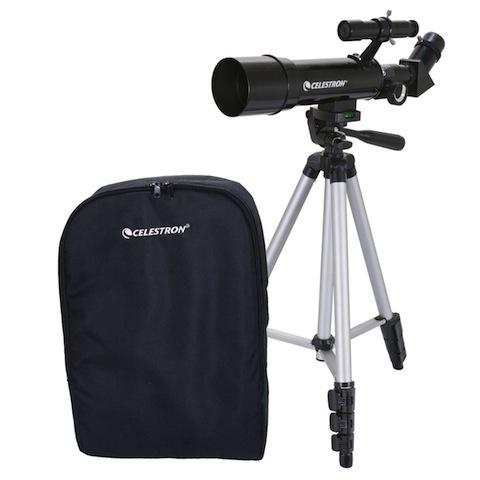 Dalekohled CELESTRON #21038 TRAVEL SCOPE 50/360mm