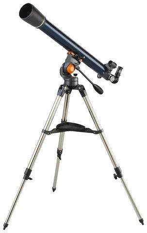 Dalekohled CELESTRON #21061 ASTROMASTER 70/900mm AZ