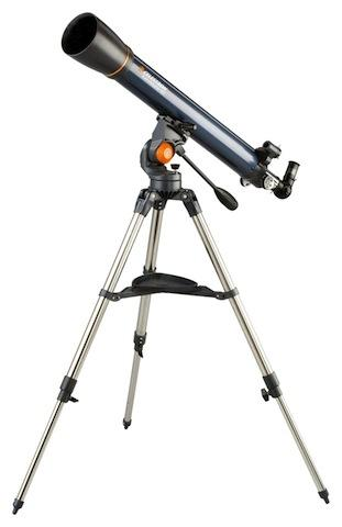 Dalekohled CELESTRON #21063 ASTROMASTER 90/1000mm AZ