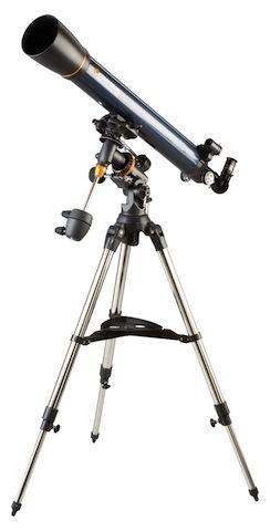 Dalekohled CELESTRON #21064 ASTROMASTER 90/1000mm EQ
