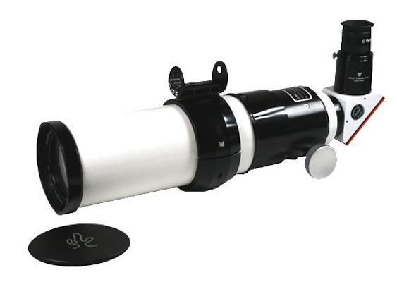 Dalekohled LUNT  LS60TC PT Ha/B600 SLUNEČNÍ 60/600mm