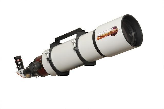 Dalekohled LUNT  LS100TC Ha/B1800 SLUNEČNÍ 100/800mm