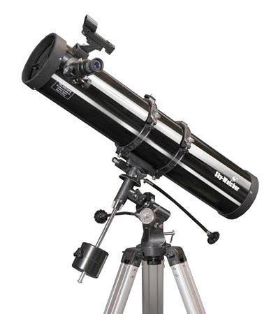 "Dalekohled SKY-WATCHER NEWTON 5"" 130/900mm EQ-2 ASTRONOMICKÝ"
