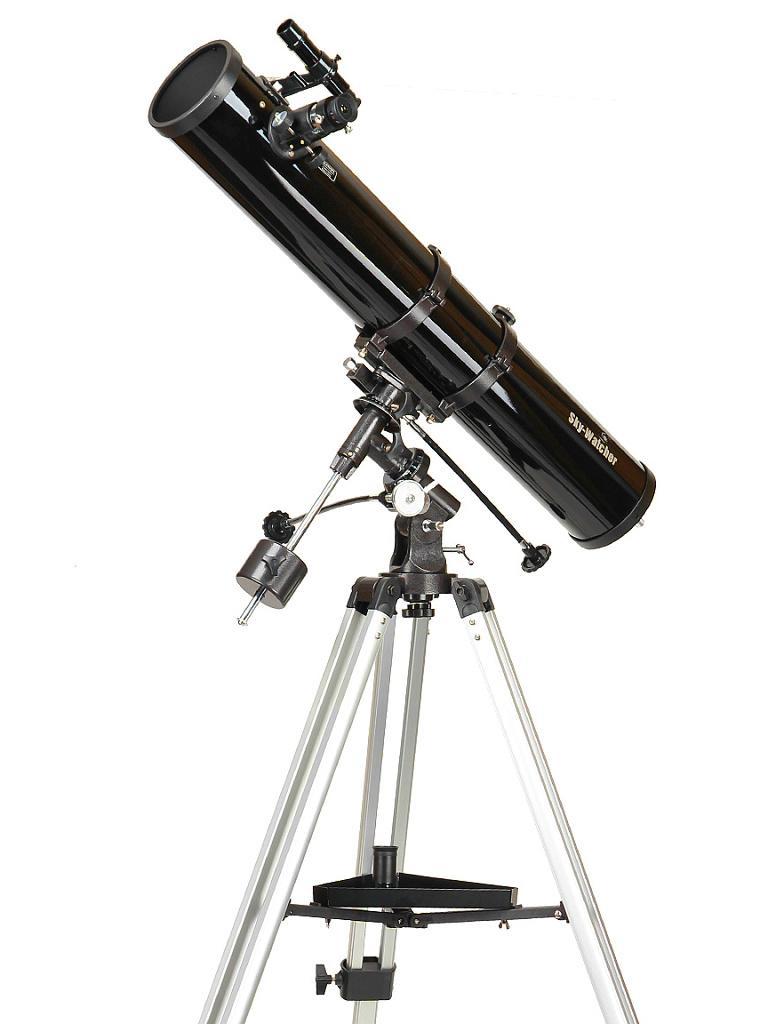 "Dalekohled SKY-WATCHER NEWTON 4.5"" 114/900mm EQ-2 ASTRONOMICKÝ"