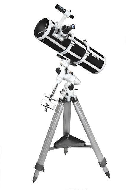"Dalekohled SKY-WATCHER NEWTON 6"" 150/750mm EQ-3-2 ASTRONOMICKÝ"