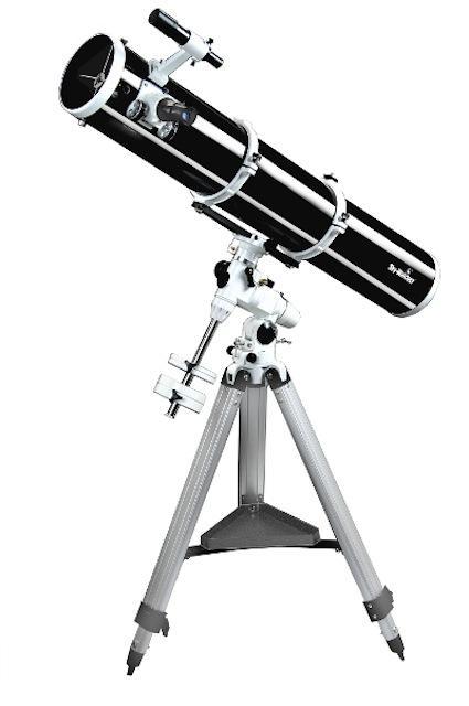 """Dalekohled SKY-WATCHER NEWTON 6"""" 150/1200mm EQ-3-2 PLANETÁRNÍ"""