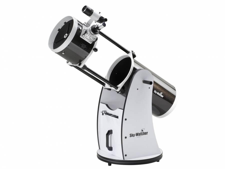"Dalekohled SKY-WATCHER DOBSON 10"" FLEXTUBE 254/1200mm (NEWTON)"