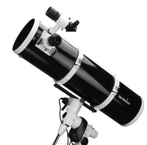 "Dalekohled SKY-WATCHER NEWTON 8"" 200/1000 NEQ-5 GoTo (SYNSCAN)"