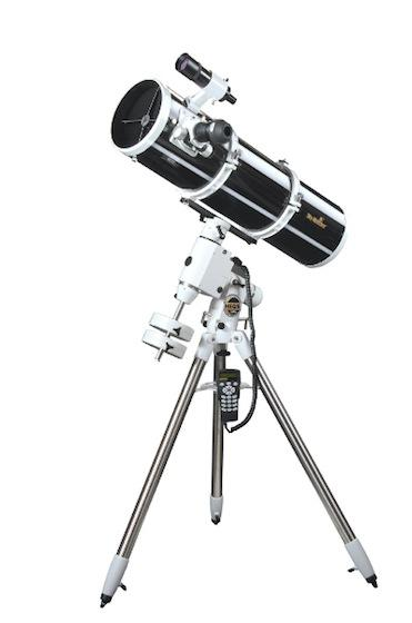"Dalekohled SKY-WATCHER NEWTON 8"" 200/1000mm NEQ-6W PRO (SYNSCAN)"