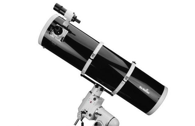 "Dalekohled SKY-WATCHER NEWTON 10"" 254/1200mm NEQ-6W PRO (SYNSCAN)"
