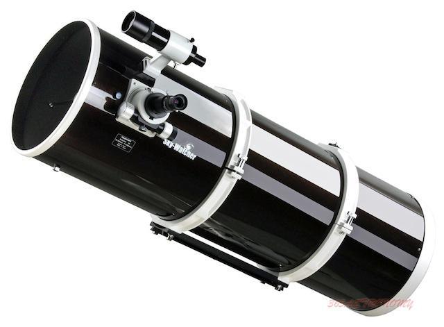 """Dalekohled SKY-WATCHER NEWTON 12"""" 305/1500mm OTA DUAL vč.přísl."""
