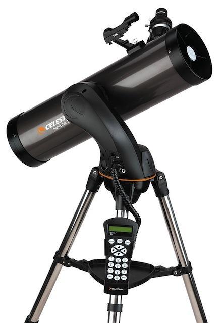 Dalekohled CELESTRON #31145 NEXSTAR 130 SLT NEWTON 130/650mm
