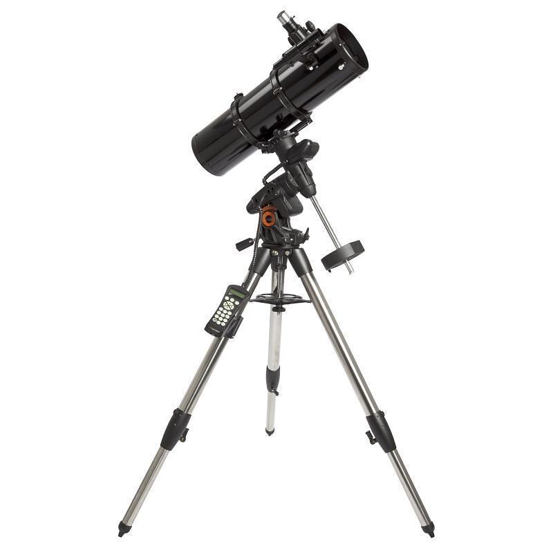 Dalekohled CELESTRON #32062 C-8N AVX GoTo 200/1000mm NEWTON