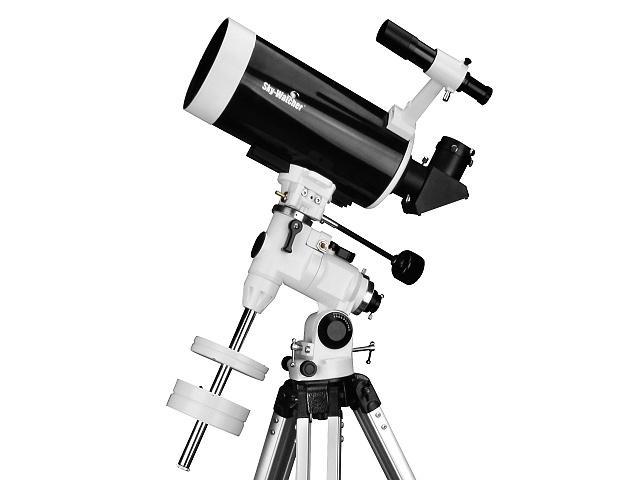 Dalekohled SKY-WATCHER MAK 127/1500mm MONTÁŽ EQ-3-2