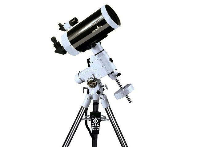 Dalekohled SKY-WATCHER MAKSUTOV 180/2700mm HEQ-5 SYNSCAN PRO