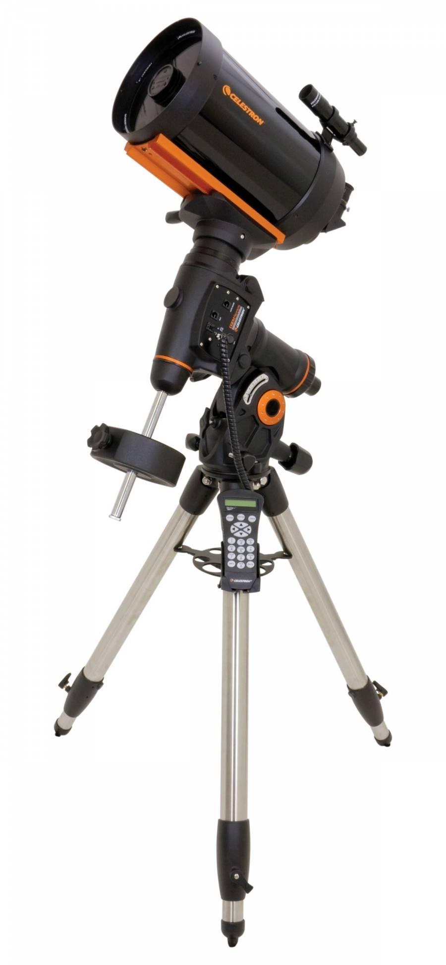 Dalekohled CELESTRON #12010 CGEM II 800 SCT 203/2032mm