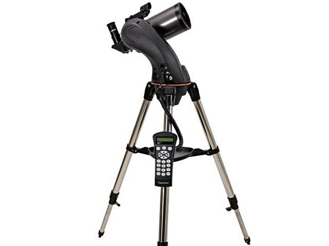 Dalekohled CELESTRON #22087 NEXSTAR 90 SLT MAK 90/1250mm