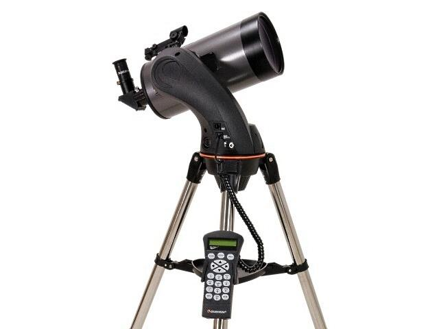 Dalekohled CELESTRON #22097 NEXSTAR 127 SLT MAK 127/1500mm