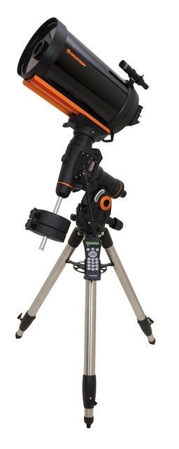 Dalekohled CELESTRON #12011 CGEM II 925 SCT 235/2350mm