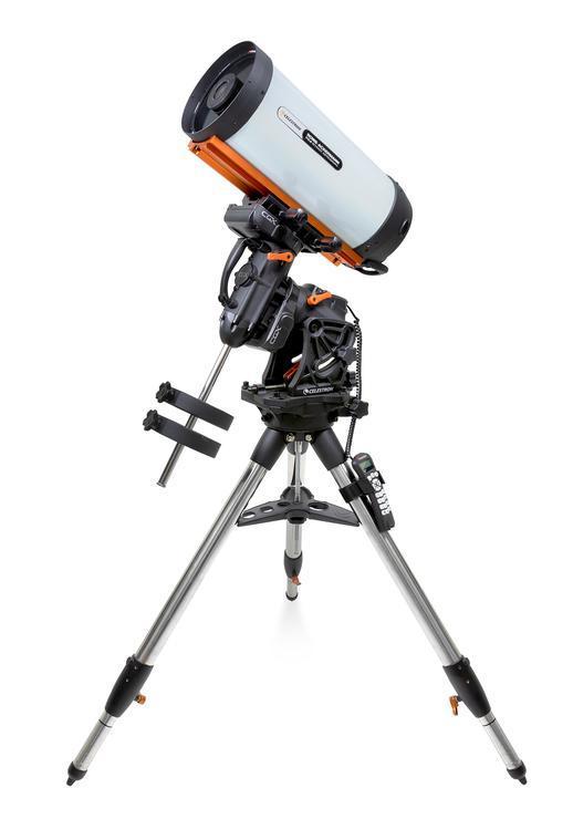 Dalekohled CELESTRON #12058 CGX 800 RASA (200/400mm f/2) ASTROGRAF