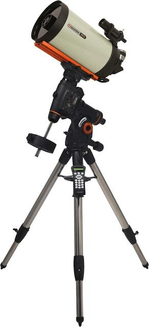 Dalekohled CELESTRON #12018 CGEM II EDGE HD 925 (235/2350mm)