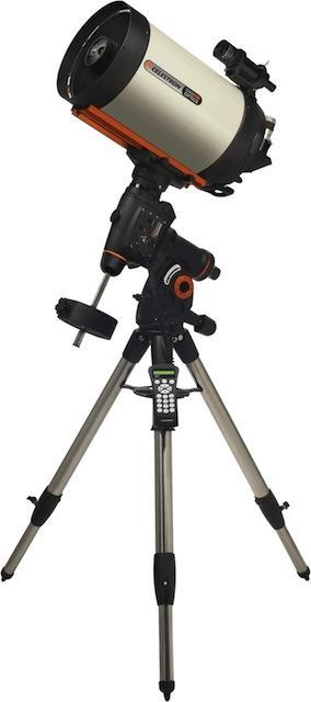 Dalekohled CELESTRON #12019 CGEM II EDGE HD 1100 (280/2800mm)