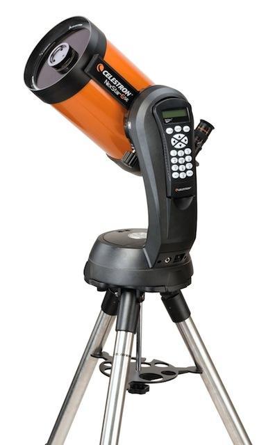 Dalekohled CELESTRON #11068 NEXSTAR 6 SE (C-6S 150/1500mm)