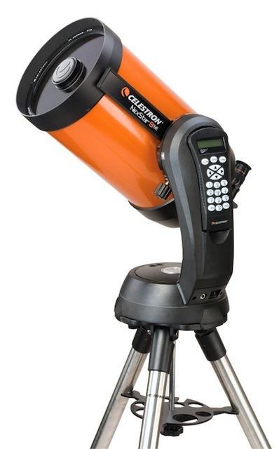 Dalekohled CELESTRON #11069 NEXSTAR 8 SE (SCT 203/2032mm XLT)