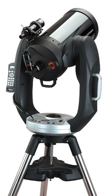 Dalekohled CELESTRON #11074-XLT CPC-925 XLT GPS