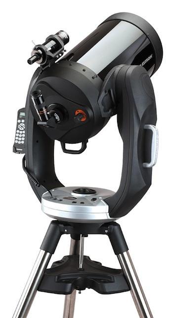 Dalekohled CELESTRON #11075-XLT CPC-1100 XLT GPS