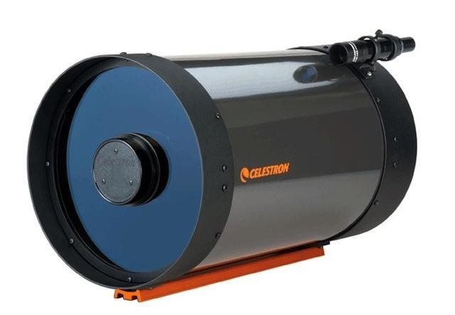 """Dalekohled CELESTRON #91025/91027 XLT C-9.25S TUBUS SCT 9.25"""" (235/2350mm)"""